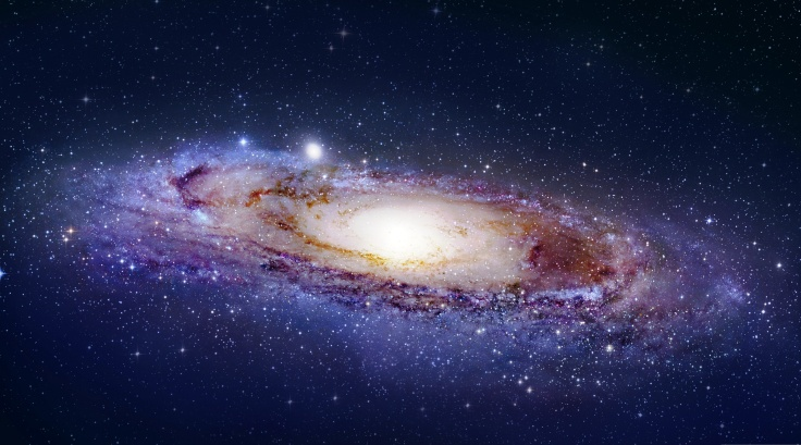Milky Waye